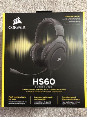 Gaming headset for Sale in Brandon, FL