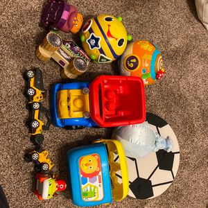Boys Kid Toys for Sale in Corona, CA