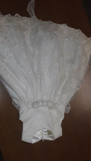 Flower girl dress for Sale in Bartlesville, OK
