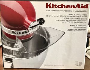 NEW ~ KitchenAid Pouring Guide for Sale in San Jose, CA