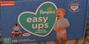 PAMPERS EASY UPS for Sale in Bakersfield, CA