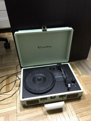 Crosley turntable for Sale in New York, NY