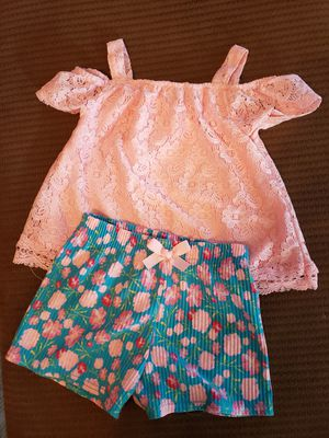 Daisy Fuentes girls outfit for Sale in Mansfield, TX