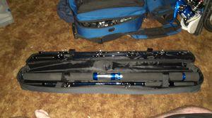 Okuma Nomad travel rod for Sale in Riverside, CA