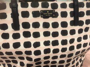 Like new Kate Spade diaper bag for Sale in Long Beach, CA