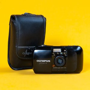 Olympus Stylus Infinity 35mm Point and Shoot Film Camera for Sale in Santa Ana, CA