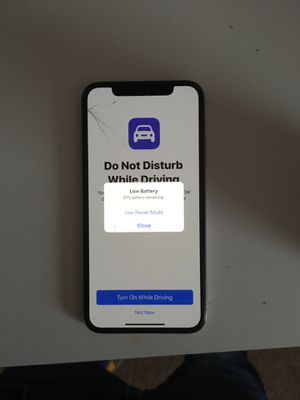 IPhone X 300 OBO for Sale in Columbus, OH