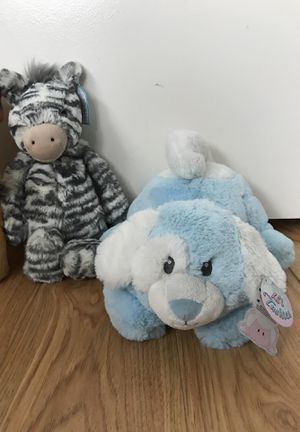 Stuffed Animals- Never used for Sale in San Diego, CA