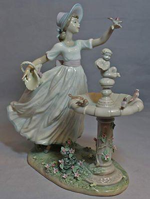 Lladro Spring Joy Figurine for Sale in Houston, TX