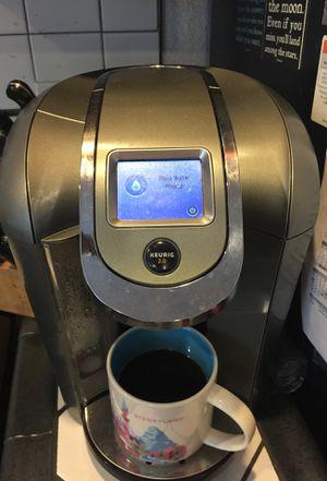 Keurig 2.0 Coffee Maker for Sale in Seattle, WA