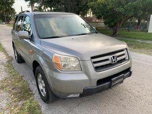 Honda Pilot 2007 for Sale in Miami, FL