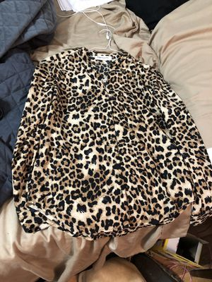 Dresses, romper and shirt for Sale in Lyons, GA