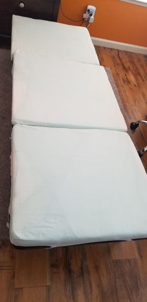 Twin size ottoman bed for Sale in Fresno, CA