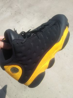 Air Jordan's, melo 13's, size 11.5 for Sale in Denver, CO