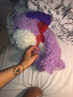 Teddy bear for Sale in Oxon Hill, MD