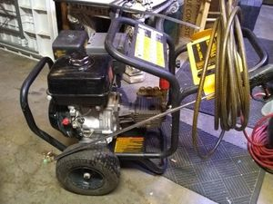 DXPW60605 Industrial Strength Pressure Washer 4200psi !!! for Sale in Oklahoma City, OK