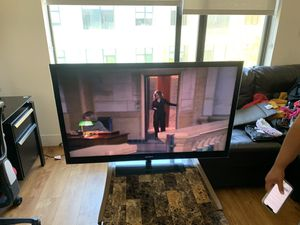 SONY BRAVIA 42 inch workings good very good condition everything is working good for Sale in San Francisco, CA