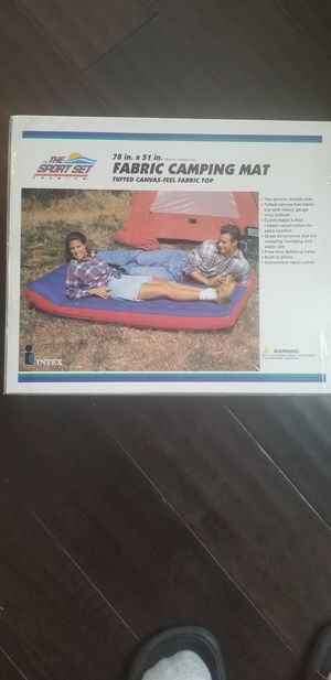 Air mattress for Sale in Elgin, IL