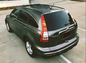 Dream SUV Honda 2010 CRV for Sale in Milwaukee, WI