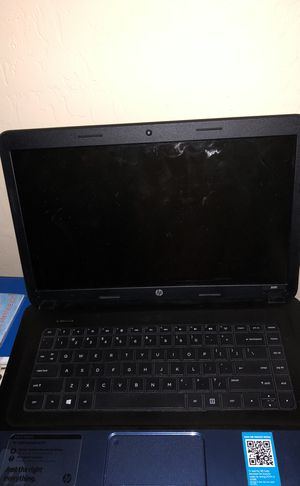 HP 2000 notebook pc for Sale in Surprise, AZ