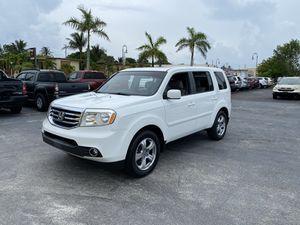 2012 Honda Pilot for Sale in West Palm Beach, FL
