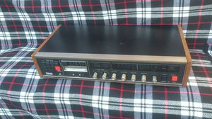 TOYO CHR-665 AM/FM Receiver 8TRACK Stereo Player Recorder for Sale in Lacey, WA