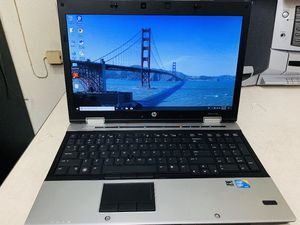 "Intel i7 15.6"" HP Laptop for Sale in La Habra, CA"