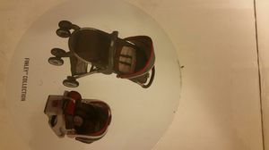 GRACO STROLLER AND CAR SEAT COMBO for Sale in Boston, MA