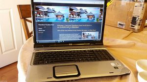 """2020 HP LAPTOP QUAD CORE 160GB SSD 17"""" INCH DVD OFFICE ZOOM FAST!!!!!! for Sale in Fresno, CA"""