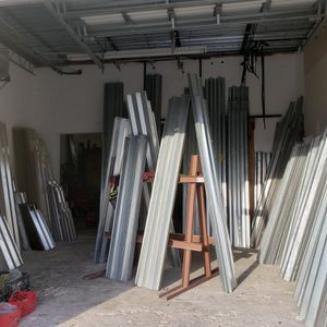 Hurricane Shutters SALE ALUMINUM STEEL and CLEAR for Sale in Fort Lauderdale, FL