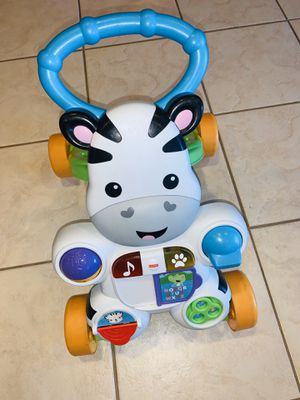 Walker toy for Sale in Wenatchee, WA