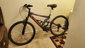 Mountain bike full suspension 26in medium frame for Sale in San Leandro, CA