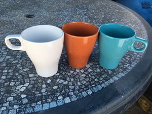 IKEA coffee cups for Sale in Los Angeles, CA