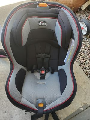 Chicco convertible car seat for Sale in San Diego, CA