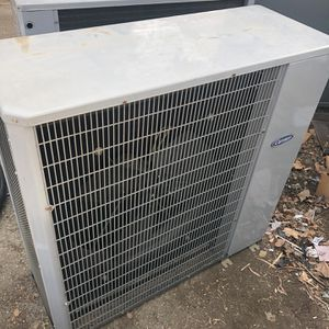 Carrier Ac Only 5ton Unit for Sale in Pomona, CA