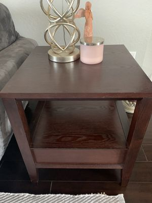 Coffee Table and End Tables for Sale in Orlando, FL