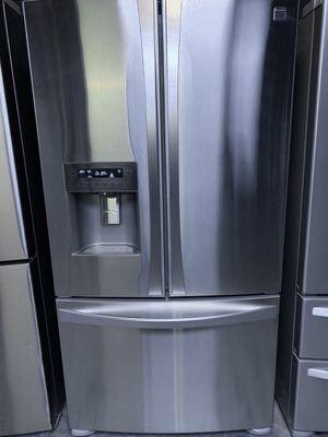 Kenmore Elite French Door Refrigerator for Sale in Claremont, CA
