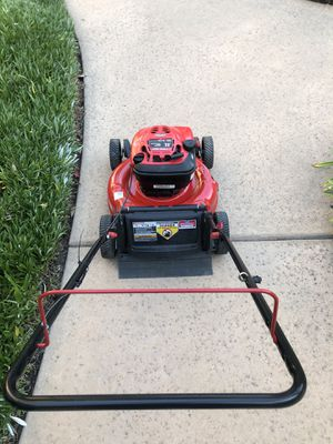 Tuned up lawn mower for Sale in San Diego, CA