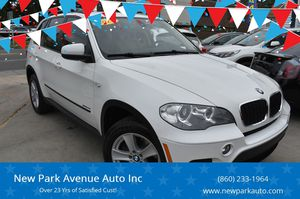 2013 BMW X5 for Sale in Hartford, CT