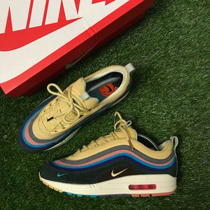 Sean Wotherspoon Nike Airmax 97/1 for Sale in Kent, WA