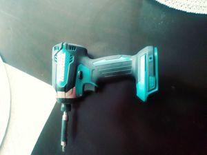 Pistola Makita Brushless LXT for Sale in Springfield, VA