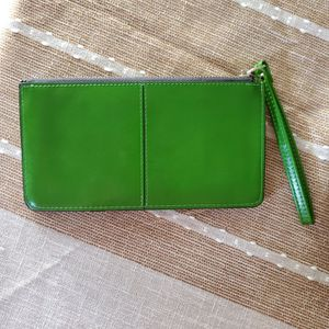 Genuine Leather Wallet from Italy for Sale in Pompano Beach, FL