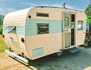 Travel 07 Trailer! Camper for Sale in Sioux Falls, SD