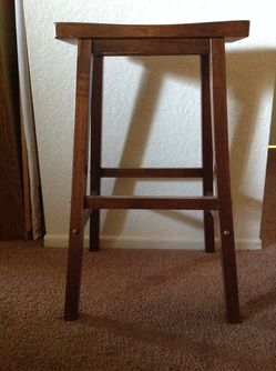 Tall Thick Bar Stool for Sale in Oceanside,  CA