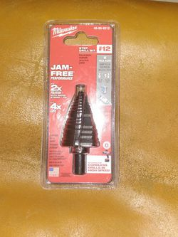 Jamfree Step Bit for Sale in Seattle,  WA