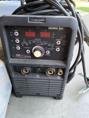 Thermal arc welder for Sale in Turlock, CA