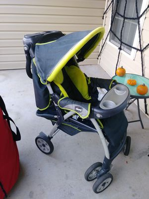Chicco stroller for Sale in Kingsport, TN