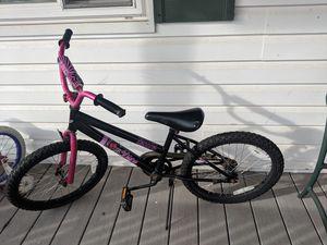 18 inch girls bike for Sale in Pasadena, MD