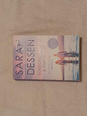 Teen Summer Love Book for Sale in Traverse City, MI
