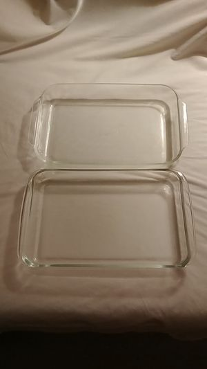 Baking Dishes 🍞 for Sale in Schaumburg, IL